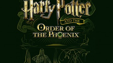 "Harry Potter and the Order of the Phoenix ""Complete Video Game Score"""