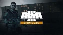 Спустя семь лет Arma 3 выходит на версию 2.0