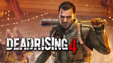 Dead Rising 4: Трейнер/Trainer (+11) [1.0 - UPD: 20.06.2017] {FLiNG}
