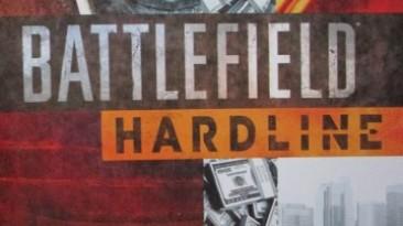 "Battlefield: Hardline ""Соундтрек с установки игры"""