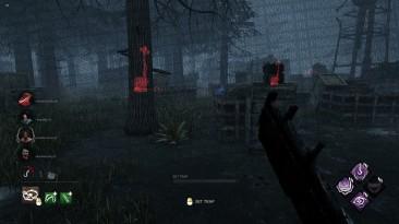 Изменение интерфейса I Dead by daylight