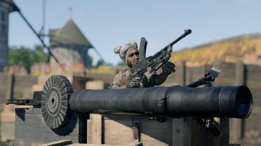 Новый инвентарь, патроны и оружие скоро в CRSED: F.O.A.D