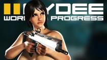 Первые скриншоты Haydee 2