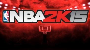 Патч NBA 2K15 [Update] (2014) (1.0u3)