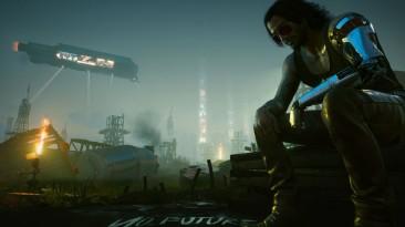 Sony: у Cyberpunk 2077 сохранятся проблемы с производительностью на PS4 даже после возвращения в PS Store