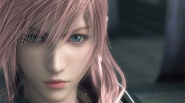 Русификатор текста для Lightning Returns: Final Fantasy XIII