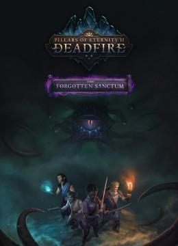 Pillars of Eternity 2: Deadfire - The Forgotten Sanctum