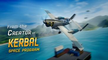 Открытая бета-версия Balsa Model Flight Simulator доступна в Steam