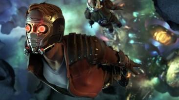 В Marvel's Guardians of the Galaxy не будет микротранзакций, но будет нелинейность и много музыки