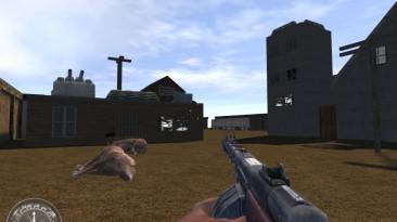 "Call of Duty ""Карта - mp_SOB Al Secretplace"""