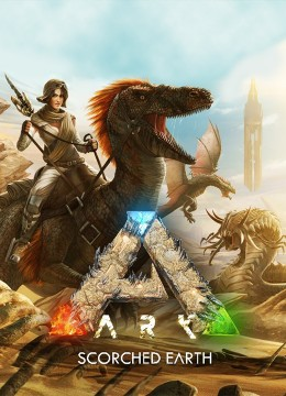 ARK: Survival Evolved - Expansion