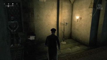 Alekhine's Gun #1 - Призраки Прошлого [ранг Призрак] - Быстрое прохождение