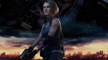 Все, что мы знаем о Resident Evil 3 Remake