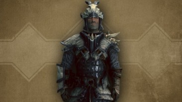 "Skyrim ""Alternative Armors - Dragonscale"""