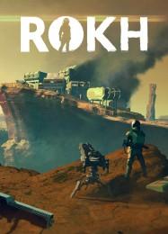 Обложка игры ROKH