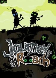 Обложка игры Journey of a Roach