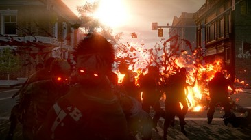 """State of Decay """"Better-Fire State of Decay"""""""