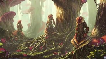 Endless Legend - Дополнение (DLC) Symbiosis - Русский трейлер
