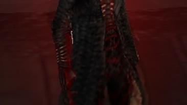 "Devil May Cry 3: Dante's Awakening ""dante mod DT"""