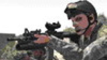 ArmA: Queen's Gambit заговорит по-русски