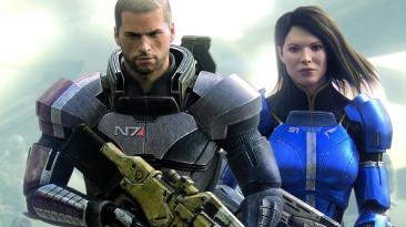 Ремастер трилогии Mass Effect выйдет этой осенью на замену зимним блокбастерам EA - слух