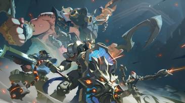 Слух: В Heroes of the Storm могут появится скины из Overwatch
