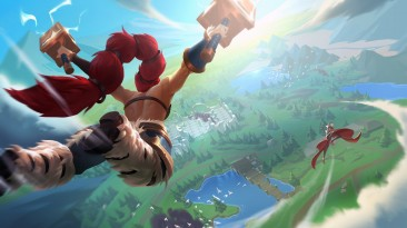 Королевская битва в Battlerite обойдется игрокам почти в 20 долларов
