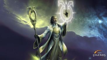 """Авторы Magic: Legends представили класс поддержки """"Святитель"""""""
