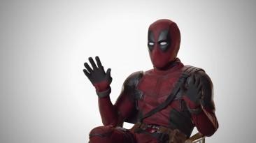 Дэдпул троллит Marvel и рассказывает о десятилетии своей киновселенной