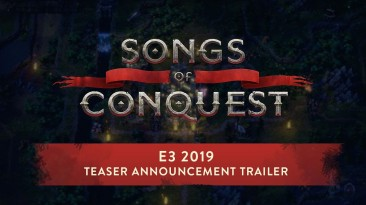Трейлер Songs of the Conquest - вашей новой Heroes of Might & Magic