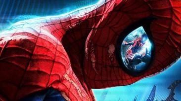 Spider-Man: Edge of Time: Сохранение/SaveGame (Сюжетная кампания пройдена, открыты все костюмы)