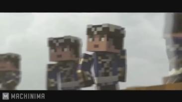 Литерал (Literal) Assasins Creed III in Minecraft