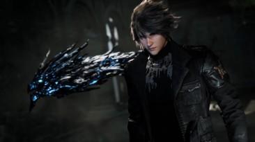 Китайский ролевой экшен Lost Soul Aside выйдет на PlayStation 5