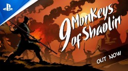 Чьё кунг-фу сильнее? Российская игра 9 Monkeys of Shaolin получила первое обновление - скоро пройдет турнир