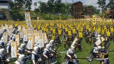 Онлайн в Total War: Shogun 2 побил все рекорды