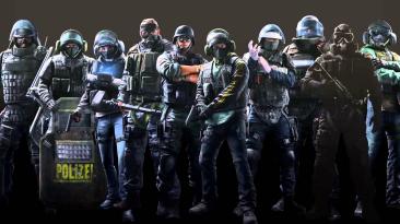Разработчики Rainbow Six Siege исправят причудливую ошибку игры