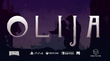 Опубликован сюжетный трейлер приключенческой игры Olija