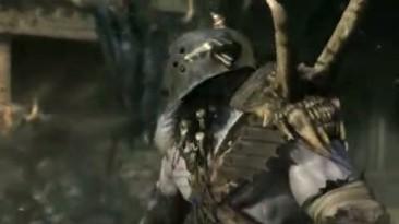 """Warhammer Online """"Cinematic Trailer"""""""