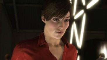 Heavy Rain - трейлер и геймплей PC-версии игры на максимальных настройках