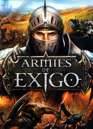 Обложка игры Armies of Exigo