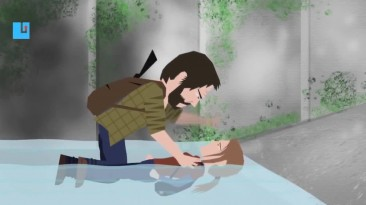 The Last of Us ''За 60 секунд''