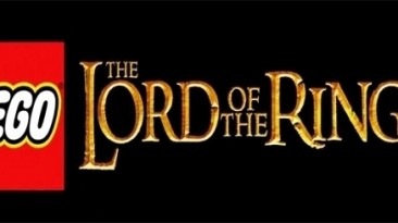 LEGO The Lord of the Rings: новый трейлер
