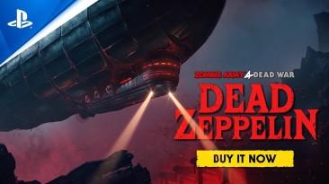 Финальная часть кампании 2 сезона Zombie Army 4 прибыла