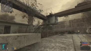 S.T.A.L.K.E.R: Shadow of Chernobyl - в двух словах
