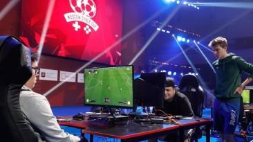 На организаторов Moscow Cyber Cup подали жалобу в прокуратору