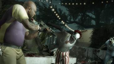 Valve работала над Left 4 Dead c технологией аугментированной реальности, но отменила её
