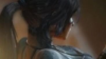 Square Enix регистрирует новую торговую марку - Lara Croft: Reflections