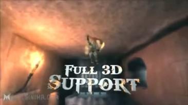"God of War Origins Collection ""E3 2011 Трейлер"""