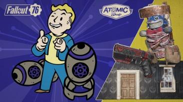 Fallout 76: Вести из убежища - Главные новости октября