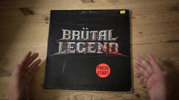 Мир Игр: Brutal Legend